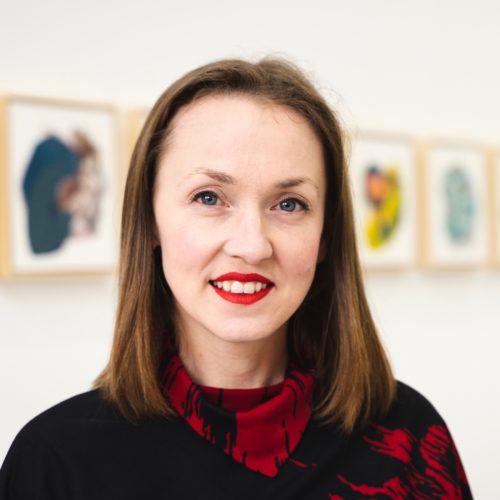 Katherine Nolan