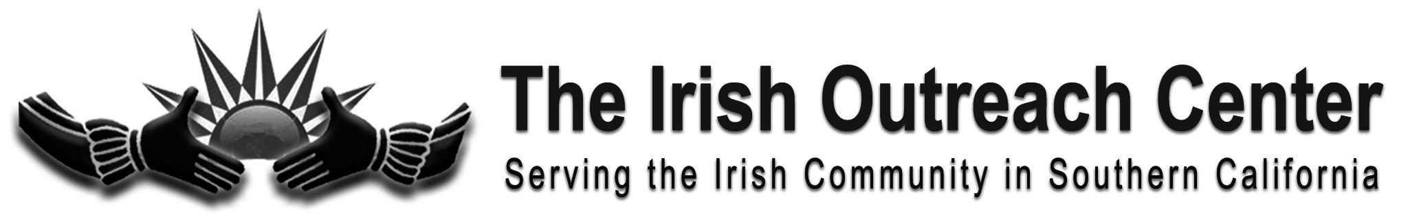 irish outreach LOGO