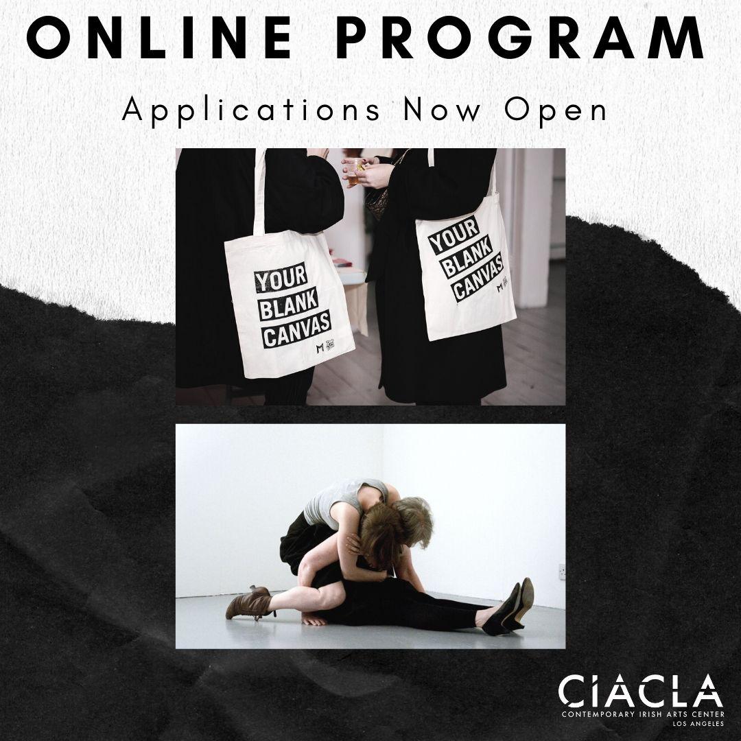 CIACLA ONLINE PROGRAM APPLICATIONS NOW OPEN