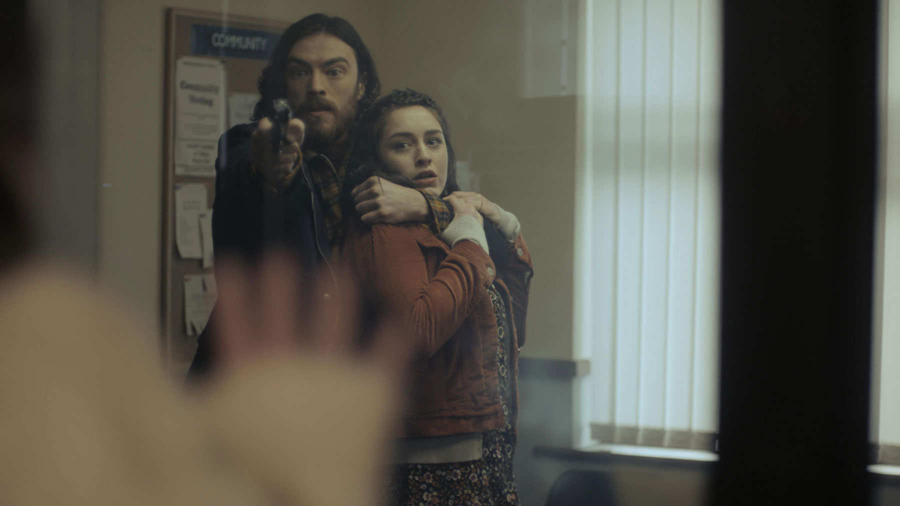 Break Us - Directed by Claire Mc Cabe