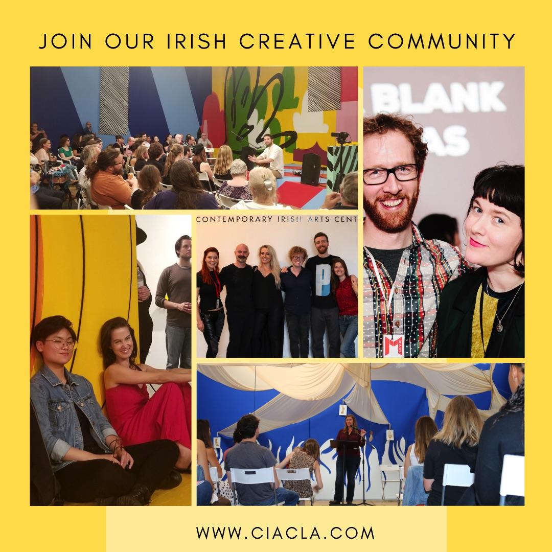 CIACLA Creative Community Mailing List_tn