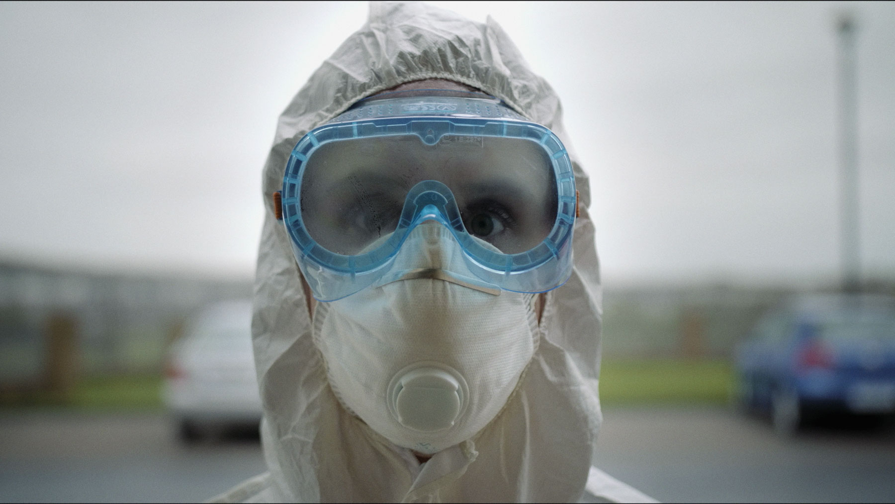 Hazardous Materials - Directed by Brian O'Brien