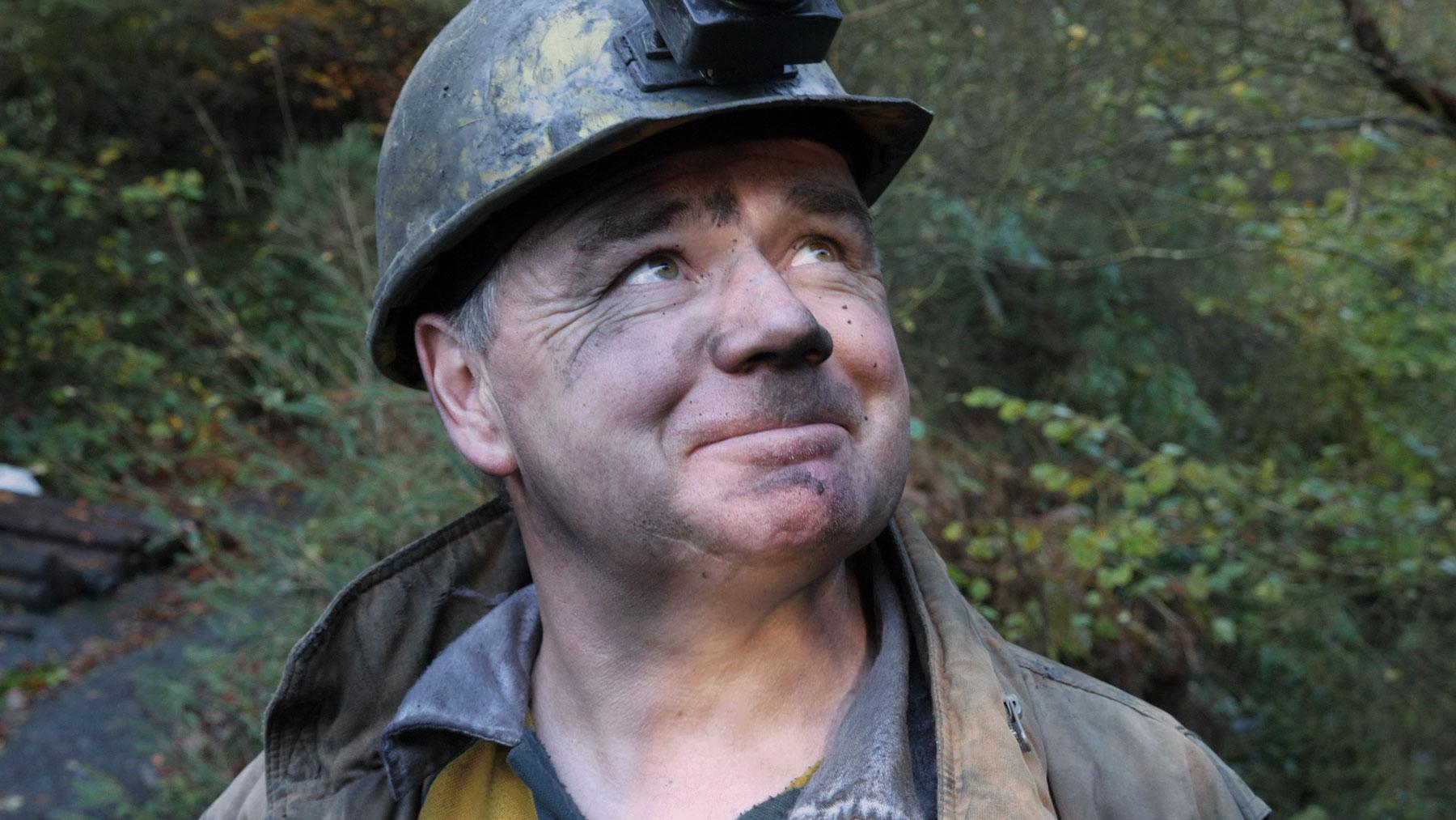 The Last Miner - Directed by Luke Brabazon