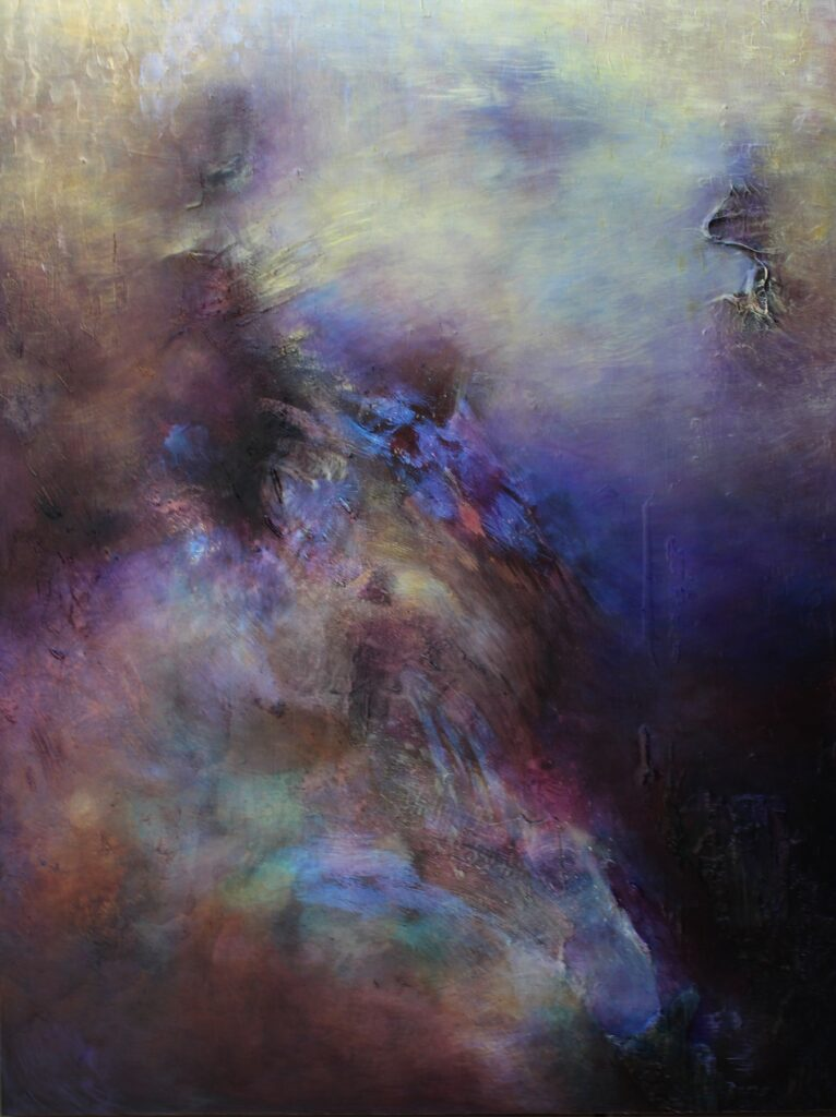 Light Enters - Erin Schalk