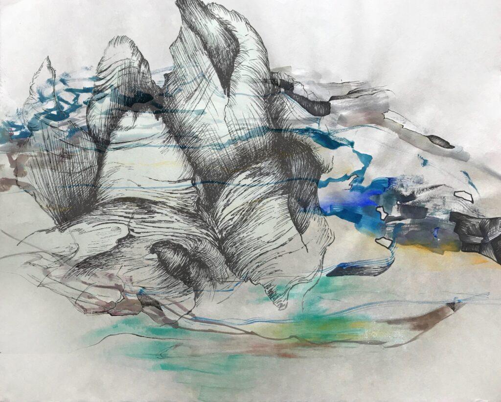 Range - Erin Schalk