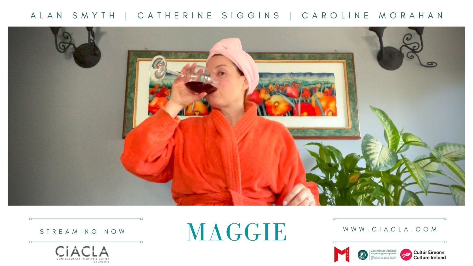 Maggie Poster-web